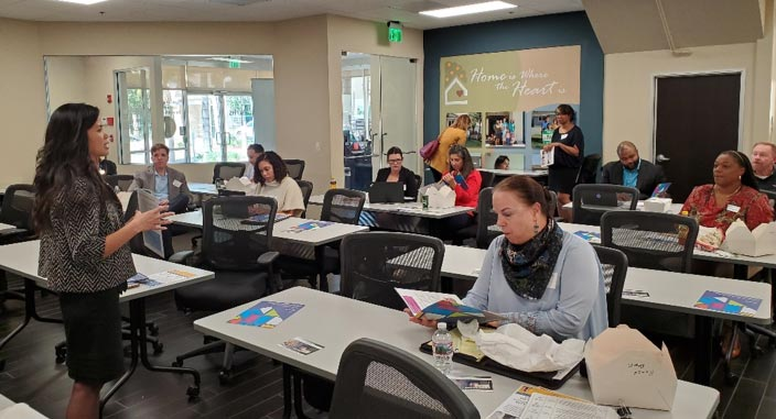 Image of Event: Convening of Small Business Service Providers of Inland Southern California